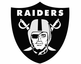 Raiders Wall Hanging