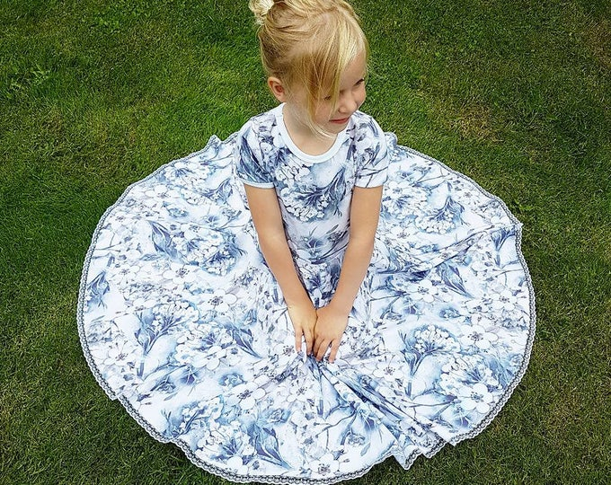 No Limit Dress 74-170 PDF-pattern