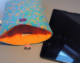 Padded Tablet cover