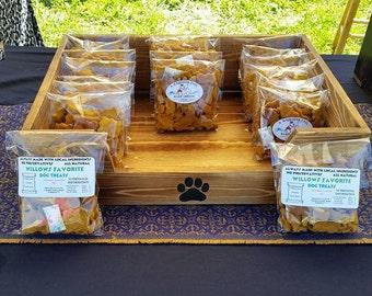 Willows Favorite Dog Treats 5oz Bag