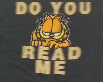 Vintage Garfield T-Shirt