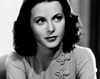 HEDY LAMARR PHOTO #14