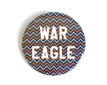 Auburn University, War Eagle, Gameday Button