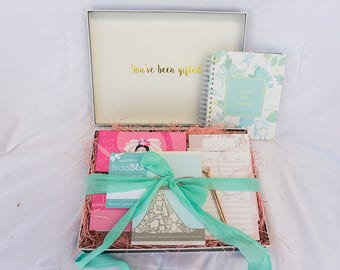 Get Organized Bridal Box - Subscription Box