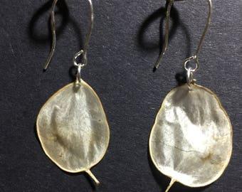 Real Honesty earrings