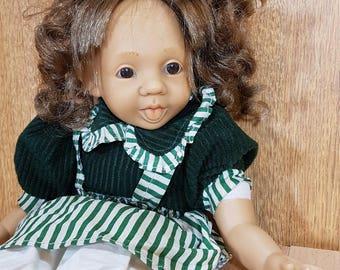Doll - Retro doll  - Wonderful Old Doll