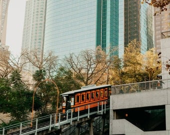 Angels Flight Instant Download Print