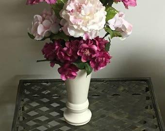 Pretty Peony Flowers