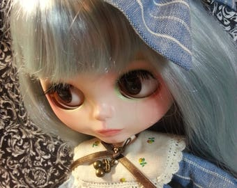 Custom Blythe Dolls For Sale by OOAK Custom Factory Blythe Doll