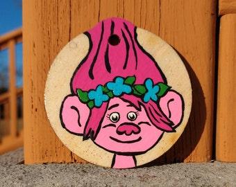Princess Poppy Ornament