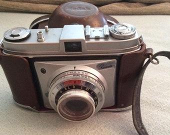 Vintage Kodak Retinette Camera - Compur Rapid 45mm - 1955, VGC