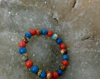 "Bracelet ""luck BJJC1"" - 18cm"