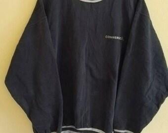 Vintage Converse Sweatshirt Small Logo