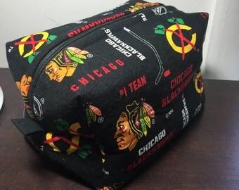 Chicago Blackhawks Bag