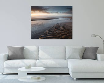 Limited Edition x10, Acrylic Photo Print, Big Wall Art, Wall Art Print, Beautiful Landscapes, Wall Hanging, Seascape Picture, Wall Decor