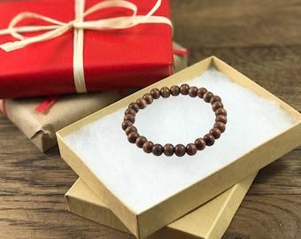 Wood Bead Bracelet, Yoga Bracelet, Beaded Bracelet, Beaded Bracelet for Women, Wooden Bead Bracelet, Bead Bracelet Women