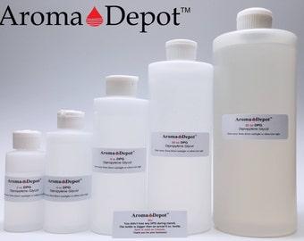 DPG Dipropylene Glycol For Incense Making 2 oz up to 32 oz FREE SHIPPING