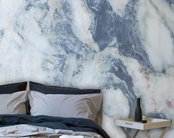 Marble Decal Etsy - How to make vinyl decals stick to textured walls