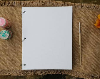 Your Canvas Journal