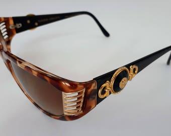 Vintage Claudia Carlotti HAWAII BO2 sunglasses