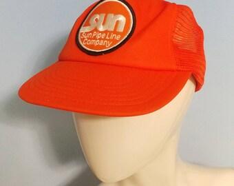 Sun Pipe Line Hat