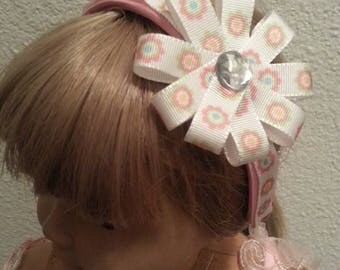"Headband for 18"" Doll"