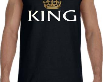 King Tank Top