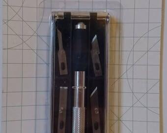 Precision cutter