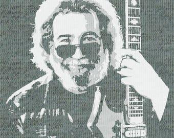 Garcia Portrait Men's T-Shirt