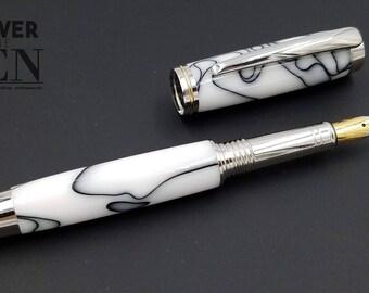 Jr. Gentleman's II Fountain Pen