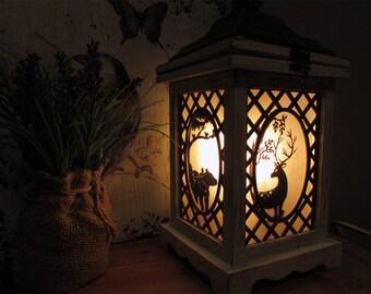 electric lantern table lamp uk. rustic home decor, farmhouse lighting, lantern, lamp, electric lantern table lamp uk