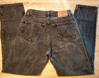 Vintage GAP jeans - Grey
