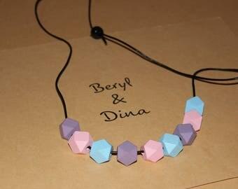 Little Winter Sweets - Purple | Pink | Blue