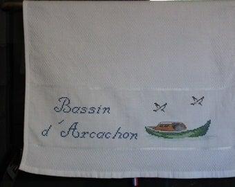 Boat of Arcachon