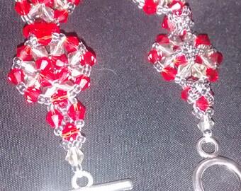 Cherry Cordial Bracelet