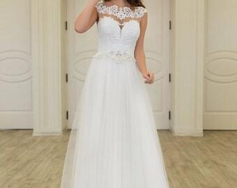 """Wedding Dress """"Tiffani"""""""
