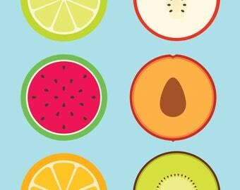 Tutti Frutti - Fun Series