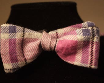 Bow Tie / Bow Ties for Men / Boys Bow Ties / Christmas Gifts for Co Worker / Christmas Gift / Self Tie Bow Tie/ Handmade Christmas Gift