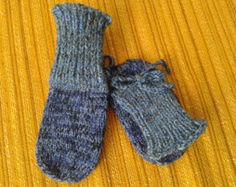 Kids wool socks