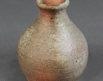 Anagama Vase (Small)