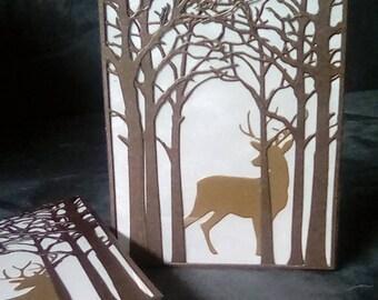 Deer Birthday