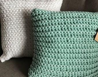 The ALANNA pillow range