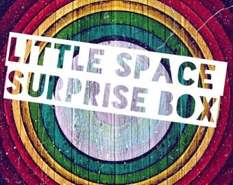 LittleSpace Box