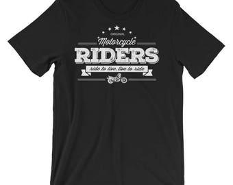 Motorcycle Riders Tee