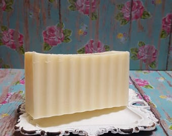 Honey Almond Shea Butter Soap