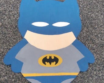 Batman Wall Hanger