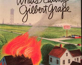 Peter Hedges What's Eating Gilbert Grape