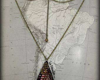 Necklace * fly! *