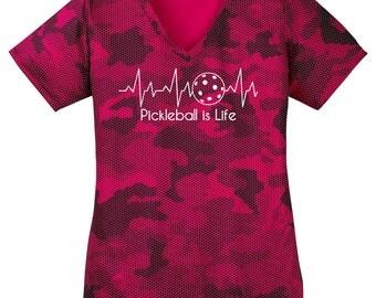 Women's Pickleball is Life