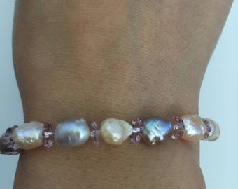 Mulitcolored Bracelet